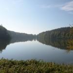 A nearby lake. Image by Dimiter Kenarov.